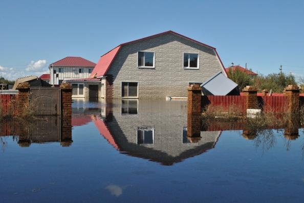Наводнение ДФО 188