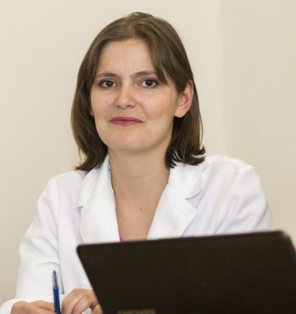 Dr. Yekaterina Chatskaya