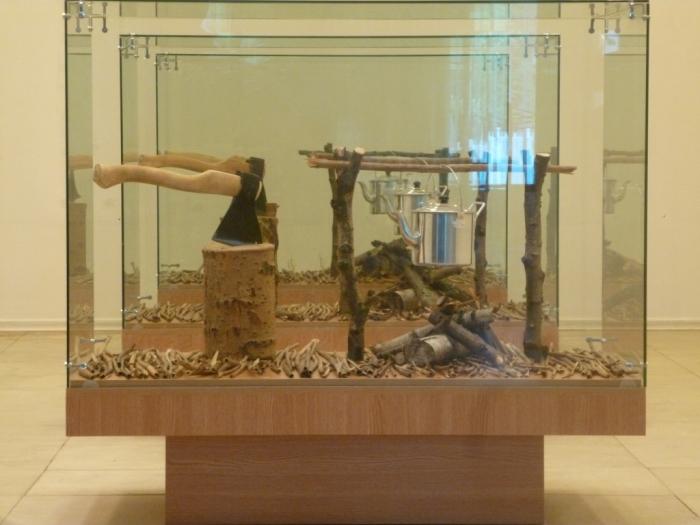 Orlov&Kraevskaya_Razliv_Shalash museum_3