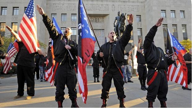 us neonazis