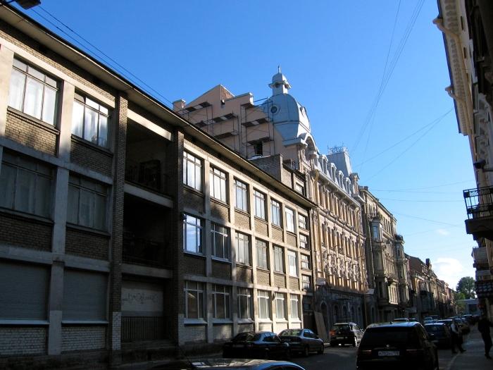 holland-galernya