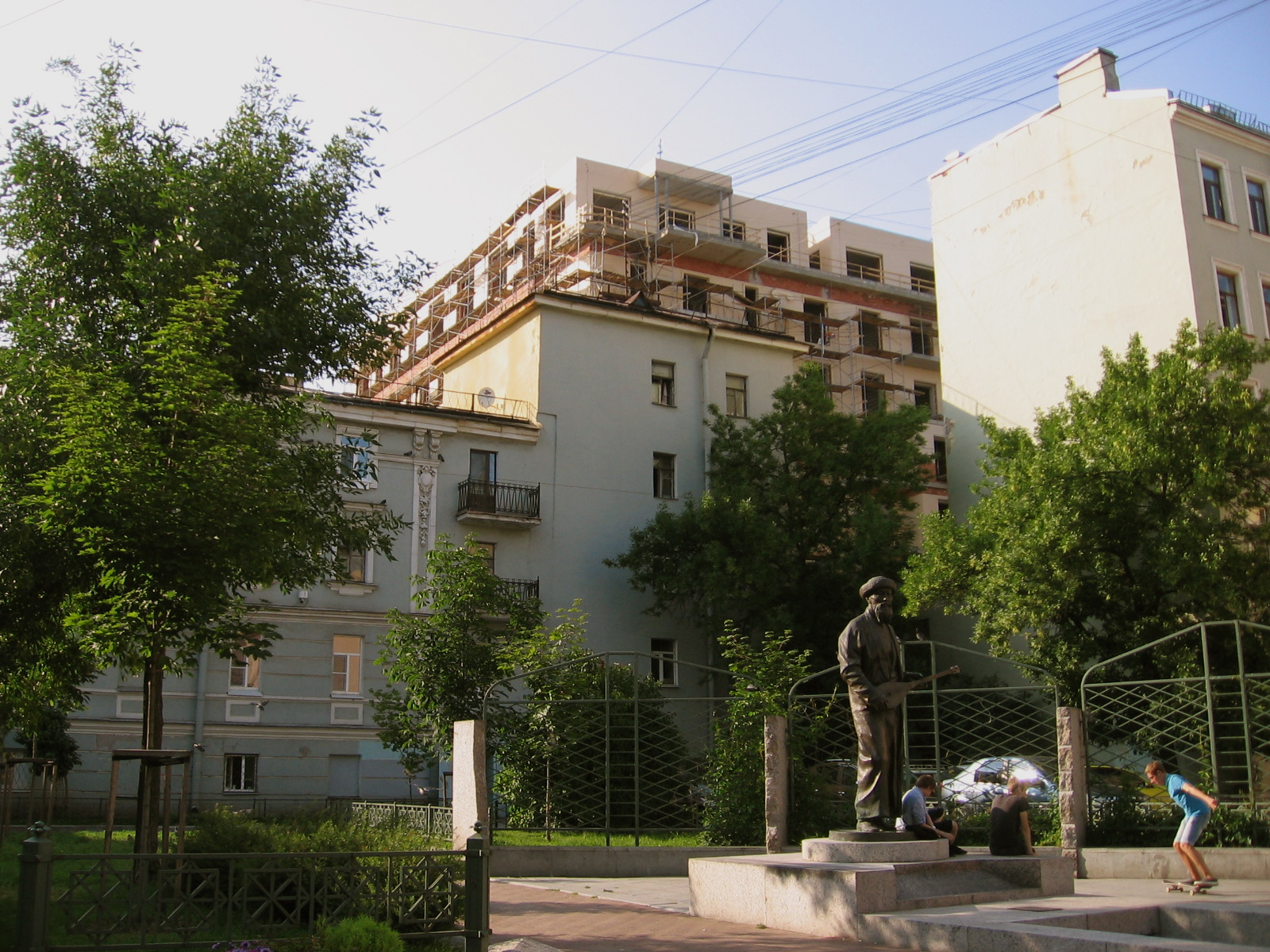 Will the nine-storey buildings be demolished in Moscow Rumors and news