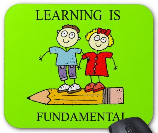 learning is fundamental