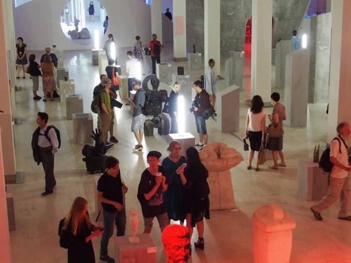 eduard gladkov-manege expo view