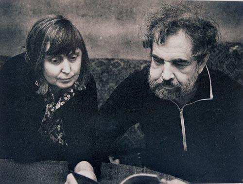 eduard gladkov-vadim sidur & yulia nelskaya