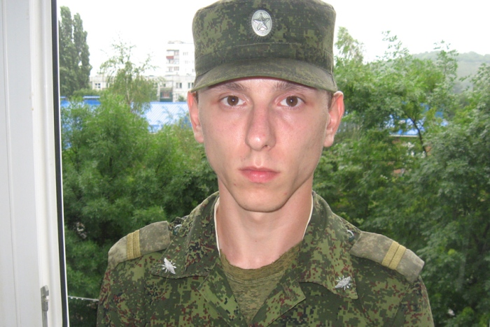 Alexander Yanenko
