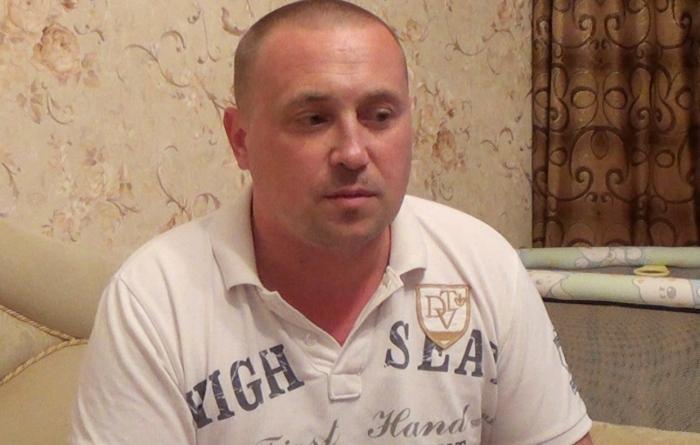 Alexander Yevenko