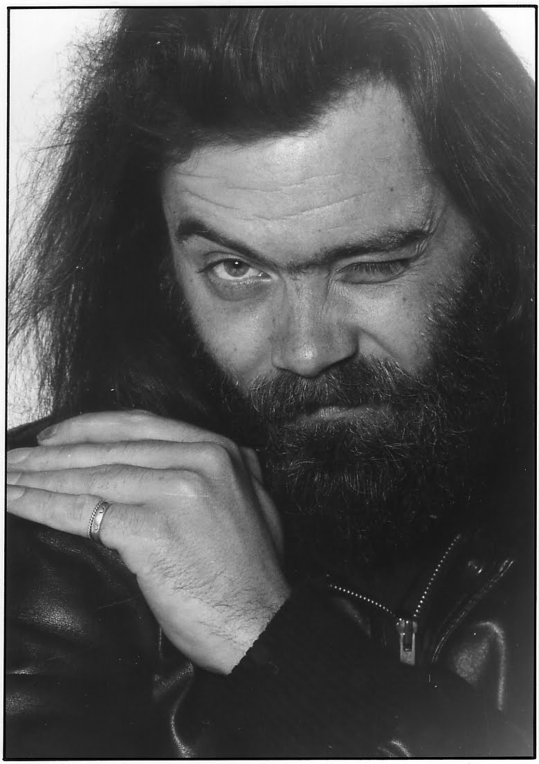 roky erickson two headed dog