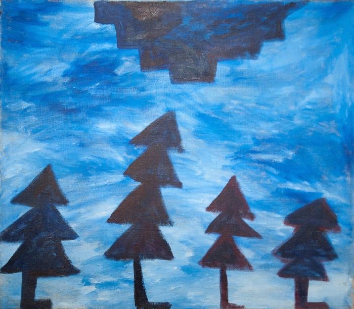 sotnikov-blue firs (1989)