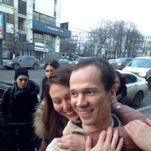 nastya & ildar