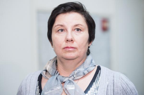Ekaterina Vologzheninova