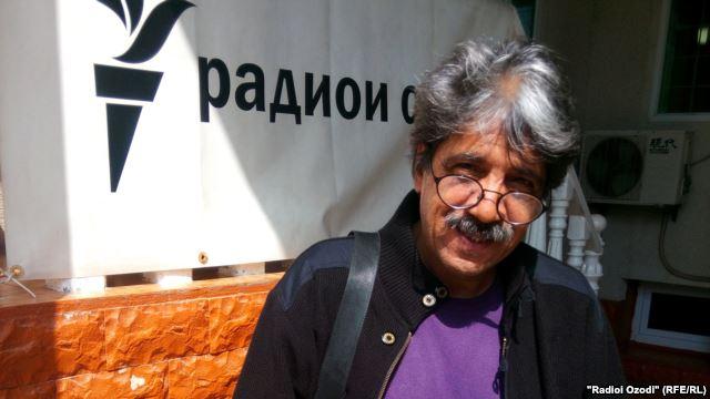 Barzu Abdurazzokov