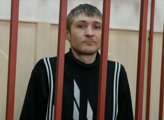 Maxim Panfilov