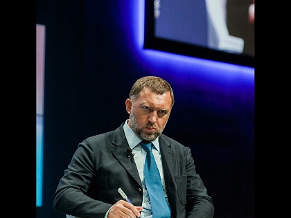 Oleg Derispaska