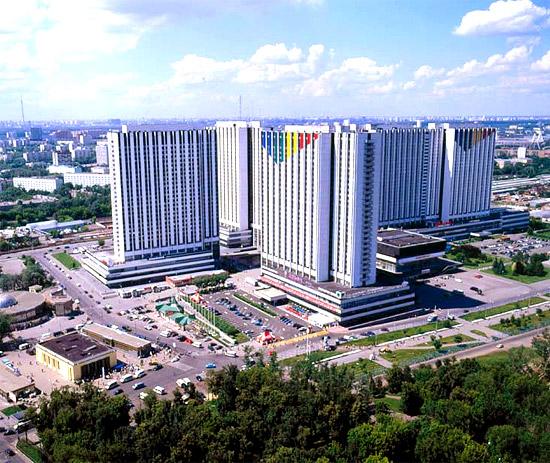 Izmailovo-Hotel
