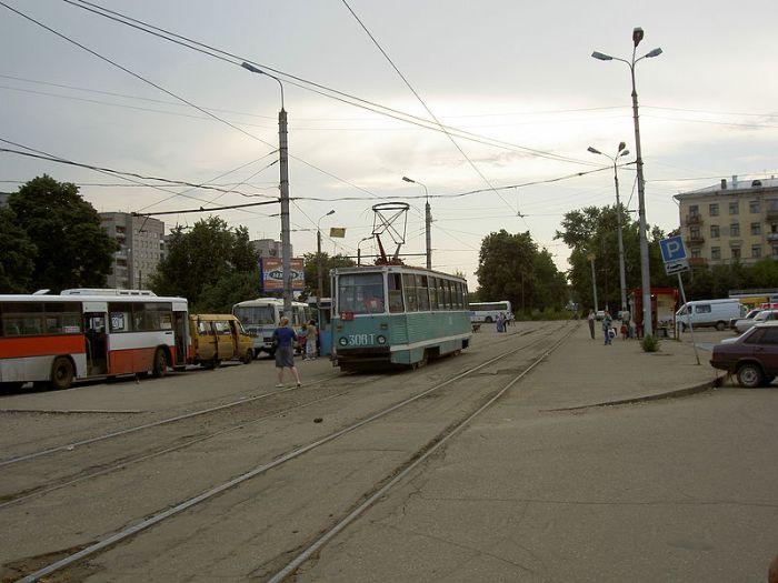 tram service-ivanovo cancelled-2008
