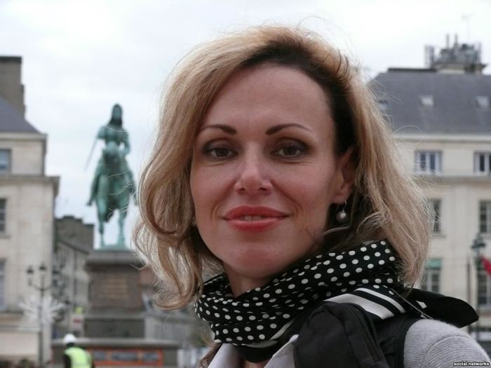 Nadezha Kutepova