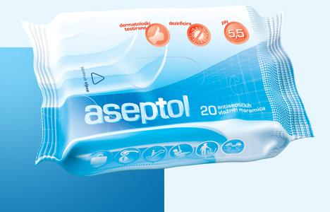 aseptol-model