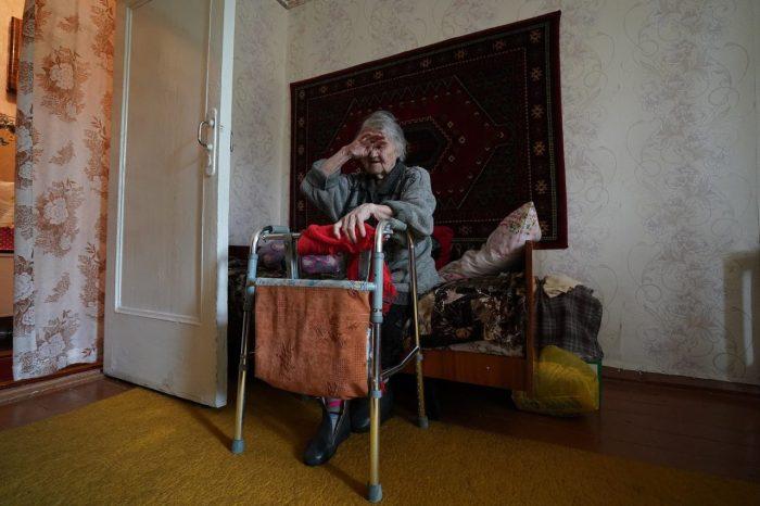 Лидия Костомарова