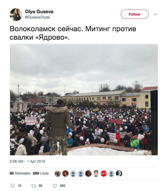 guseva