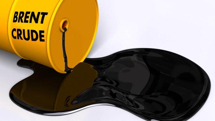 Brent-Crude