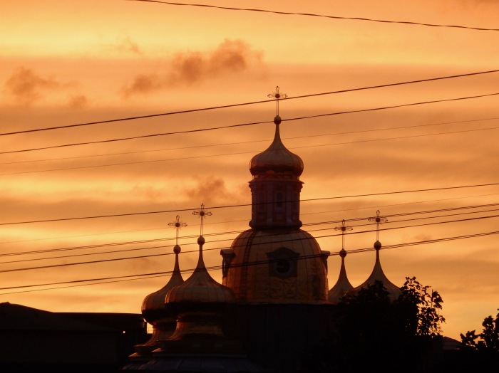 vladimir sunset