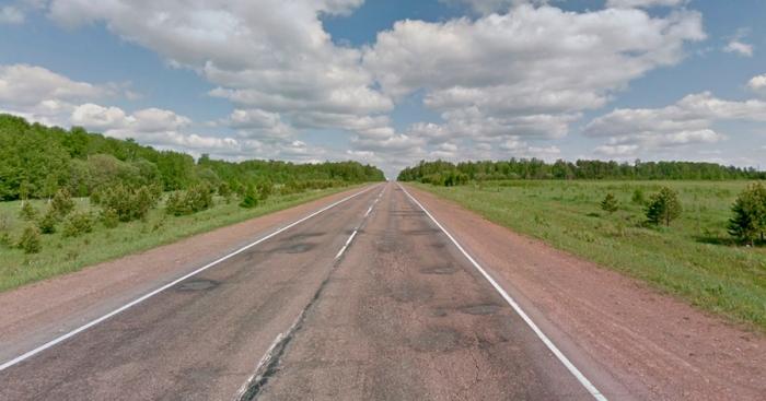 trans-siberian highway0
