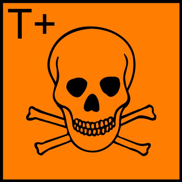 very toxic