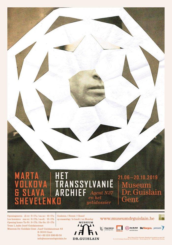 transylvania archive