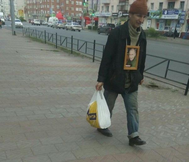 putinist