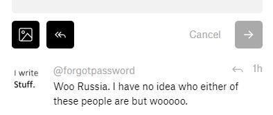 woo russia