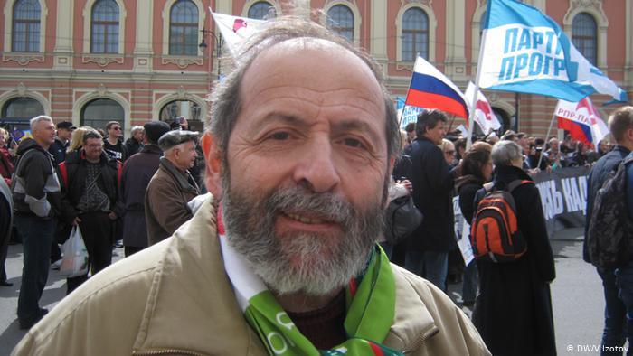 vishnevsky