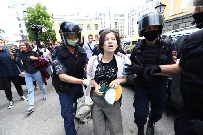 5-demonstrators
